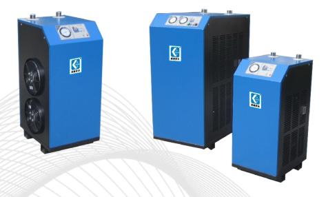 KD系列小型风冷板翅式换热器千亿体育app官方网站下载