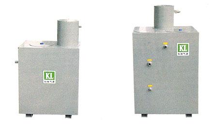 冷凝液处理器